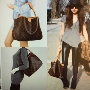 Louis Vuitton Bags - 💖MINT CONDITION💖Louis Vuitton Delightful MM